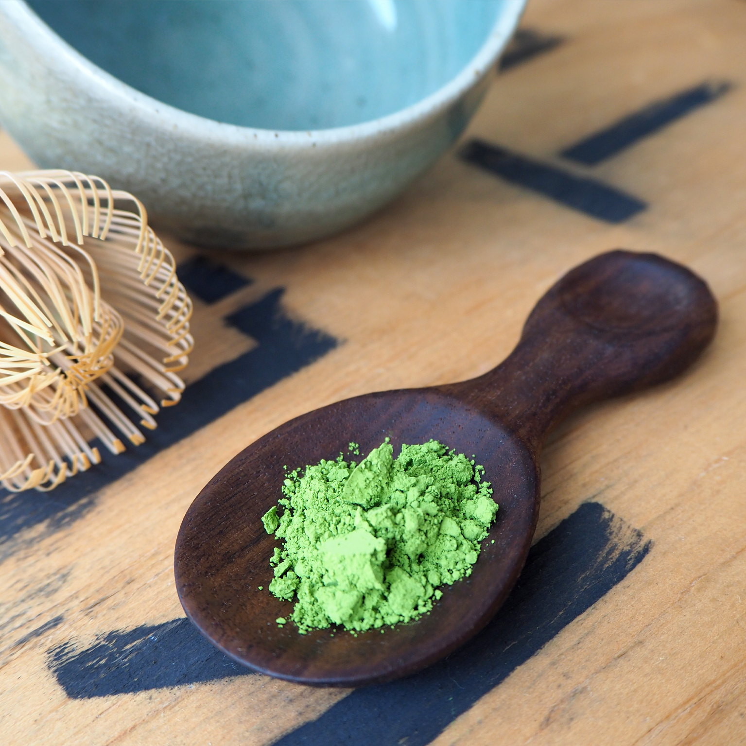 Matcha ~ Ceremonial