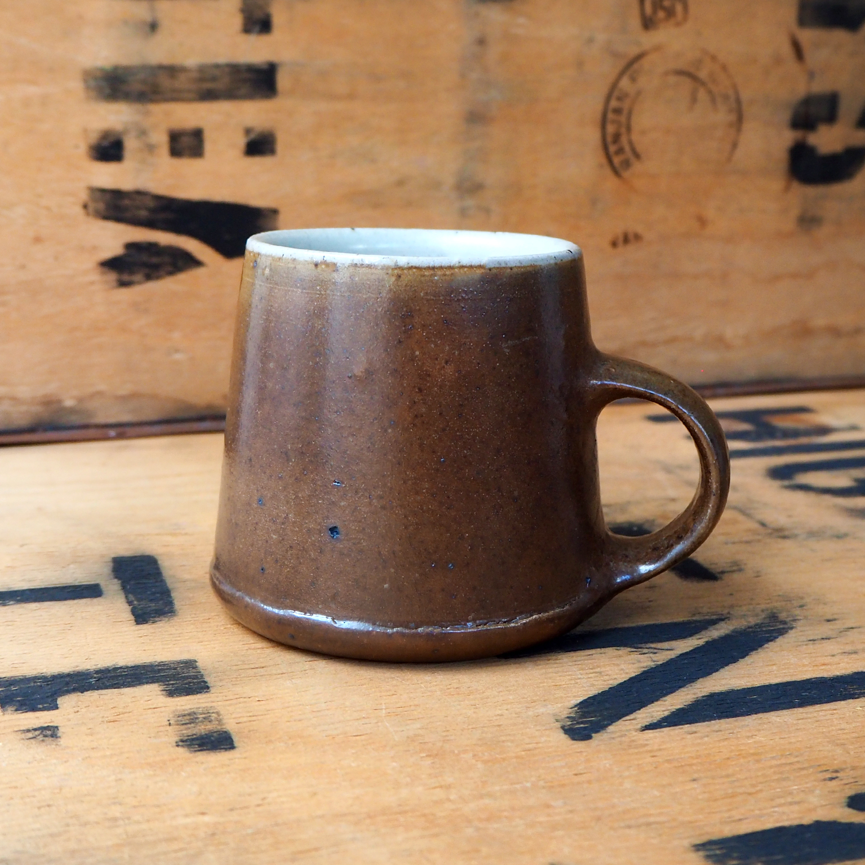 Straight Mug (3) by Natasha Wightman