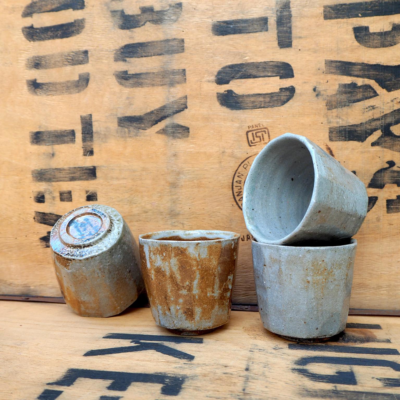Shino Teabowl (1) by Popalini & Jezando