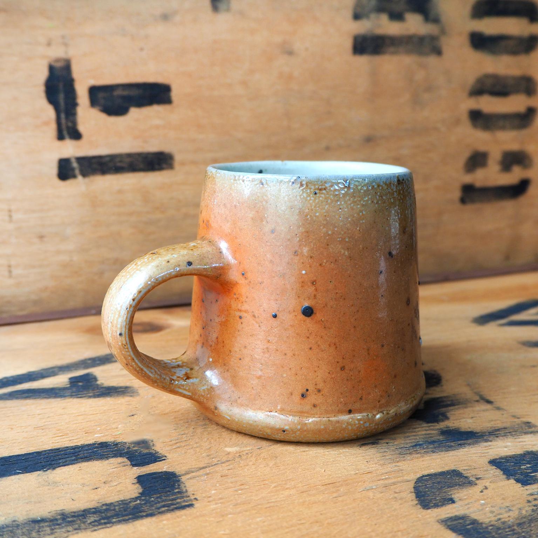 Straight Mug (2) by Natasha Wightman