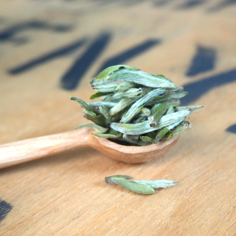 Rice Bud Silver Needle