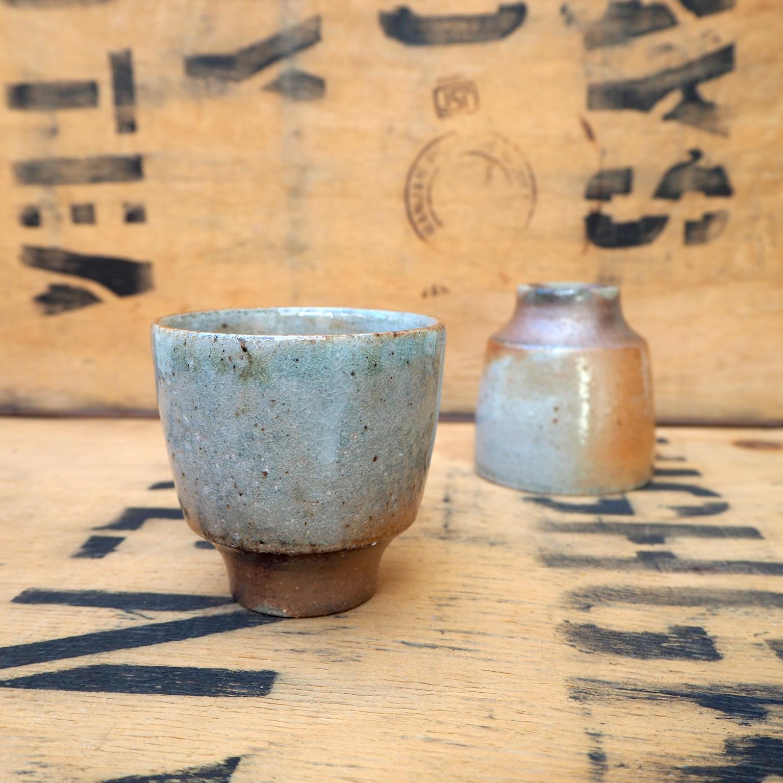 Shino Teabowl (2) by Popalini & Jezando