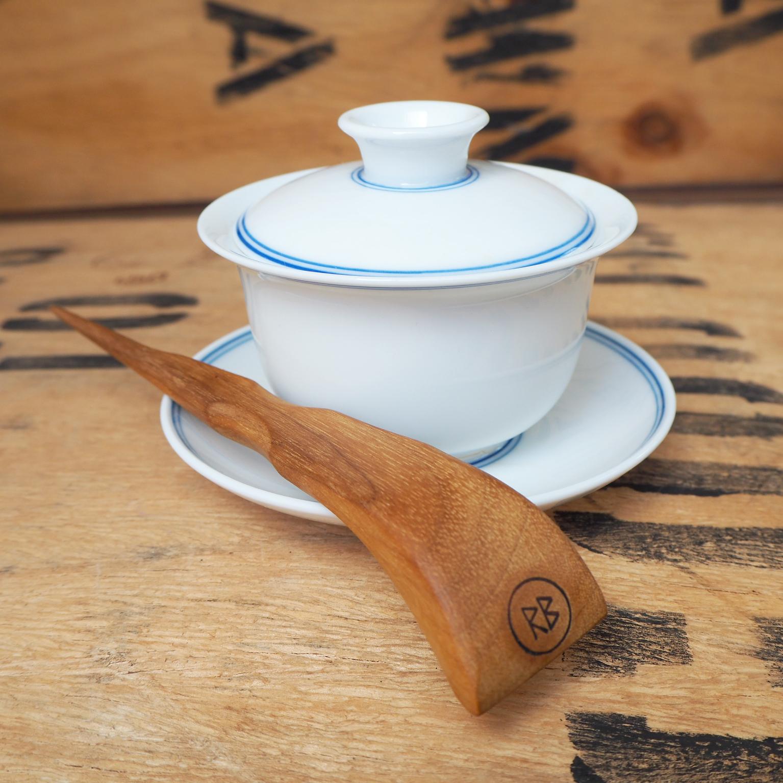 Tea Needle by Rosie Brewer