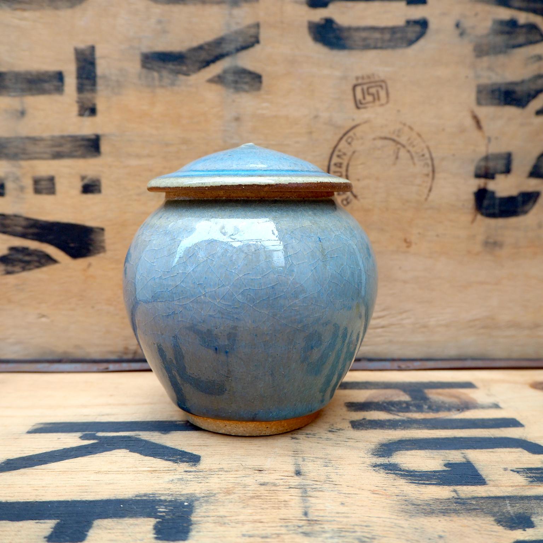 Chun Jar by Charlie Collier