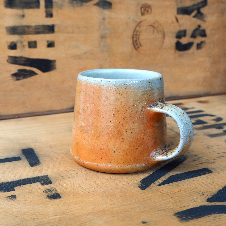 Straight Mug (5) by Natasha Wightman