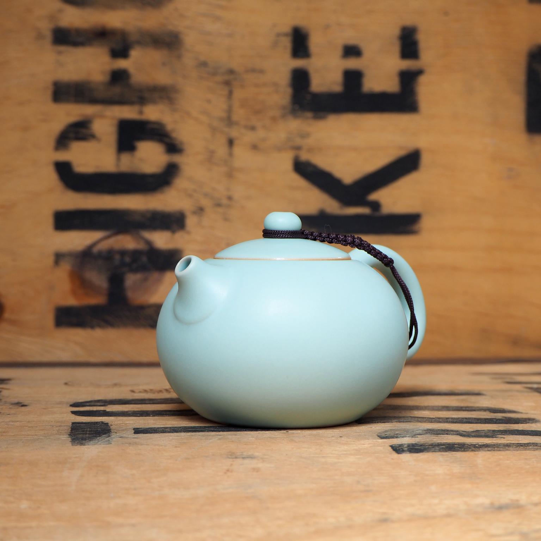 Ruyao Xi Shi Teapot ~ 175ml