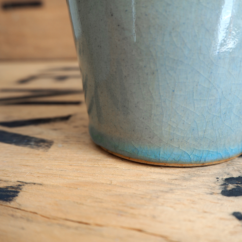 Large Beaker by Jacob Bodilly