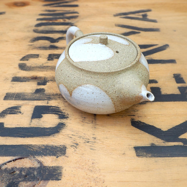 Teapot by Karina Klages