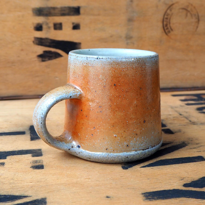 Straight Mug (8) by Natasha Wightman