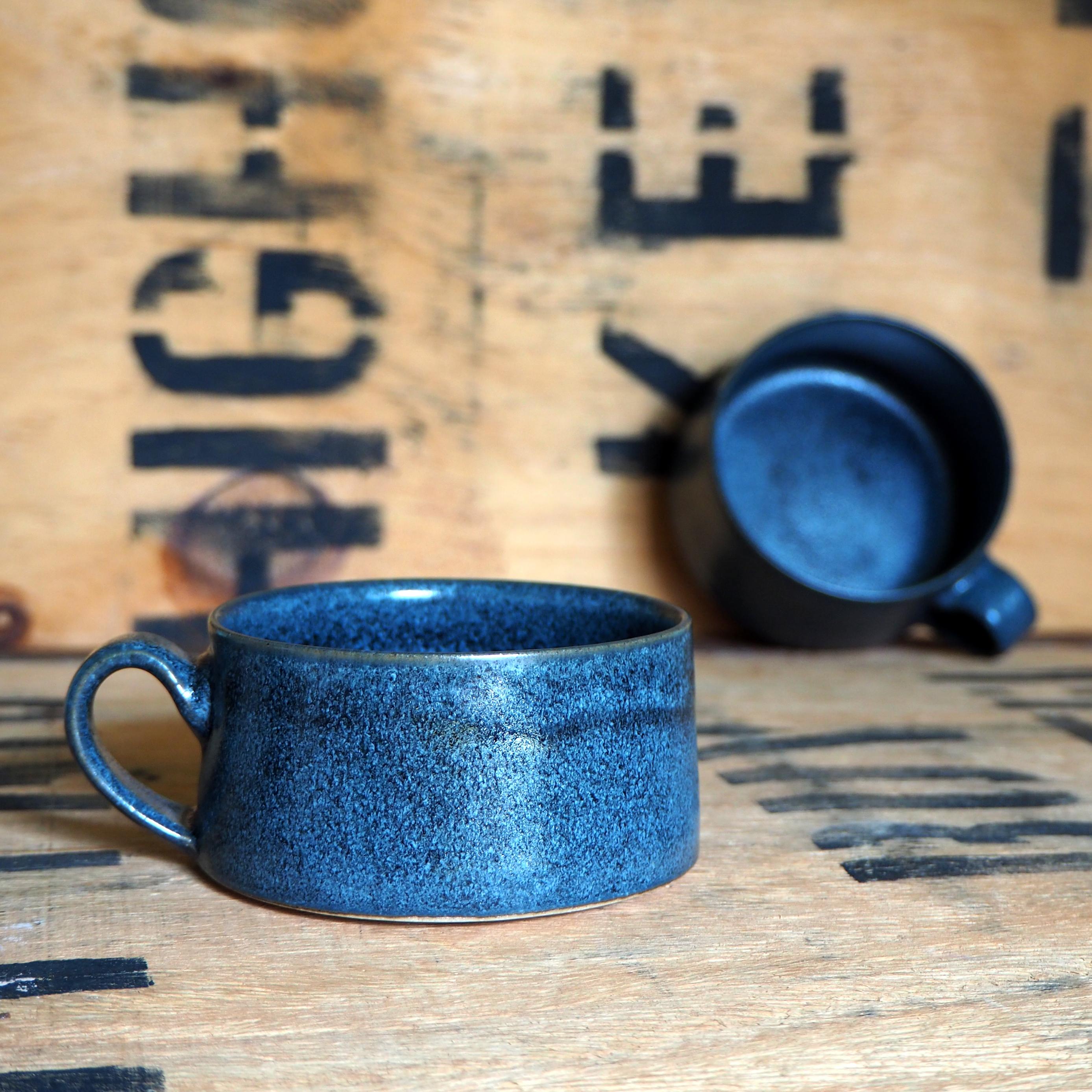 Slate Cup By Raphaela Seck