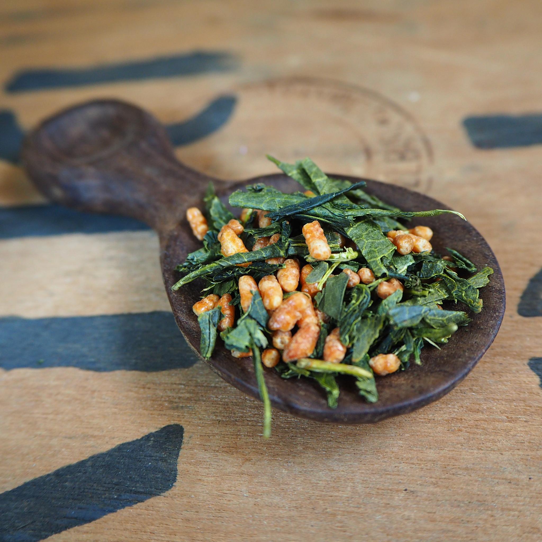 Yin & Yang Tea Tasting Selections