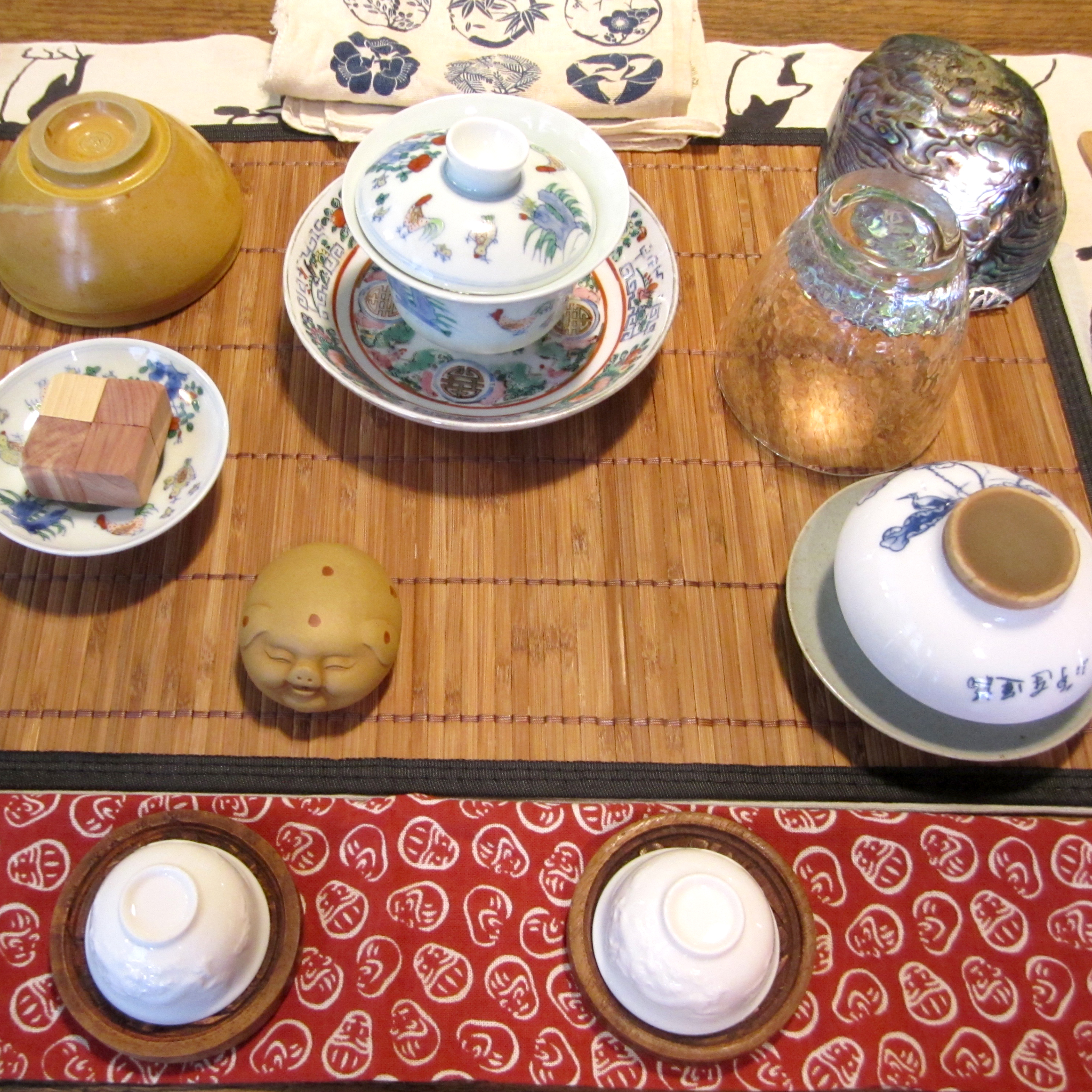 Tea Tasting in the Shop ~ Last Saturday of the Month POSTPONED