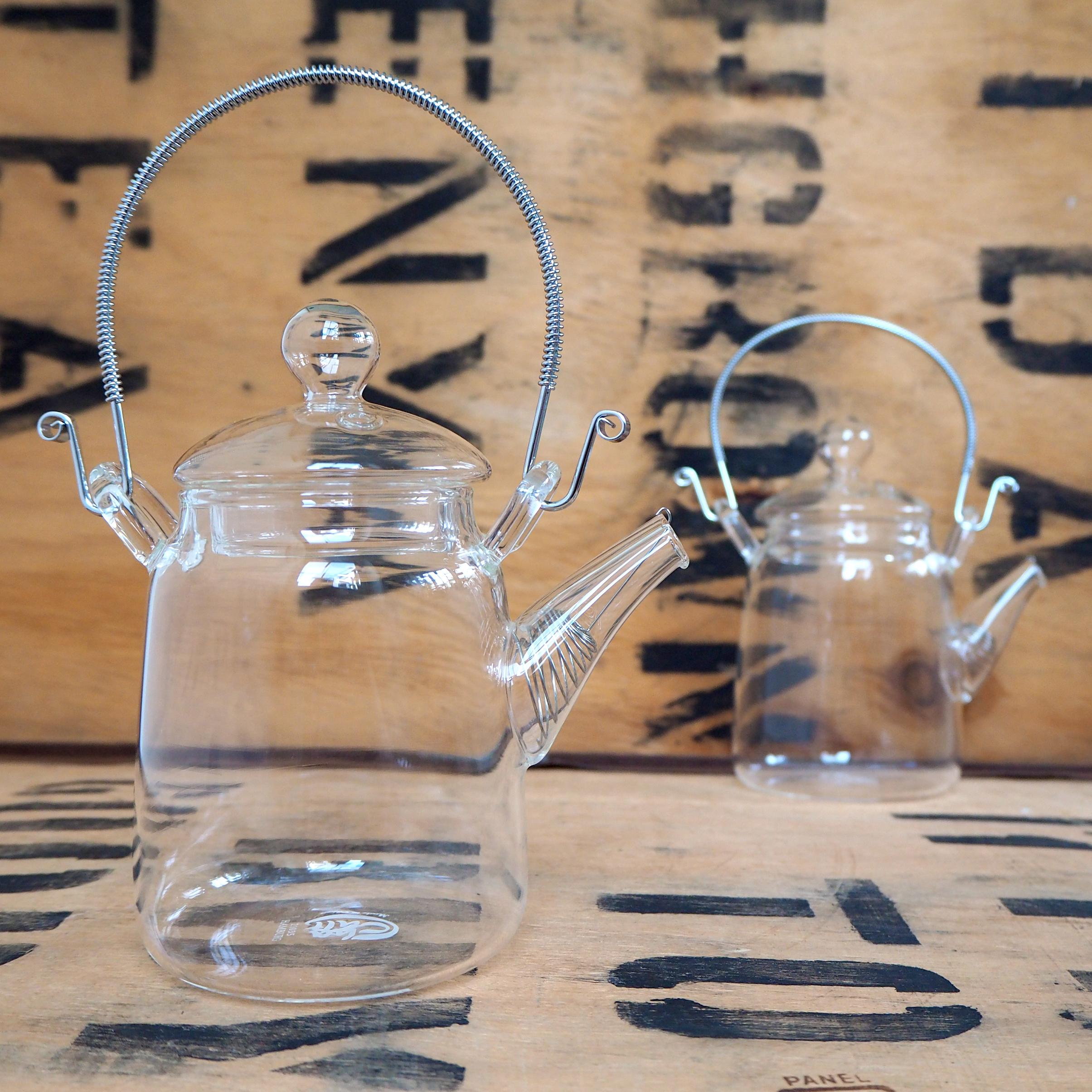 Glass Teapot ~ 360ml