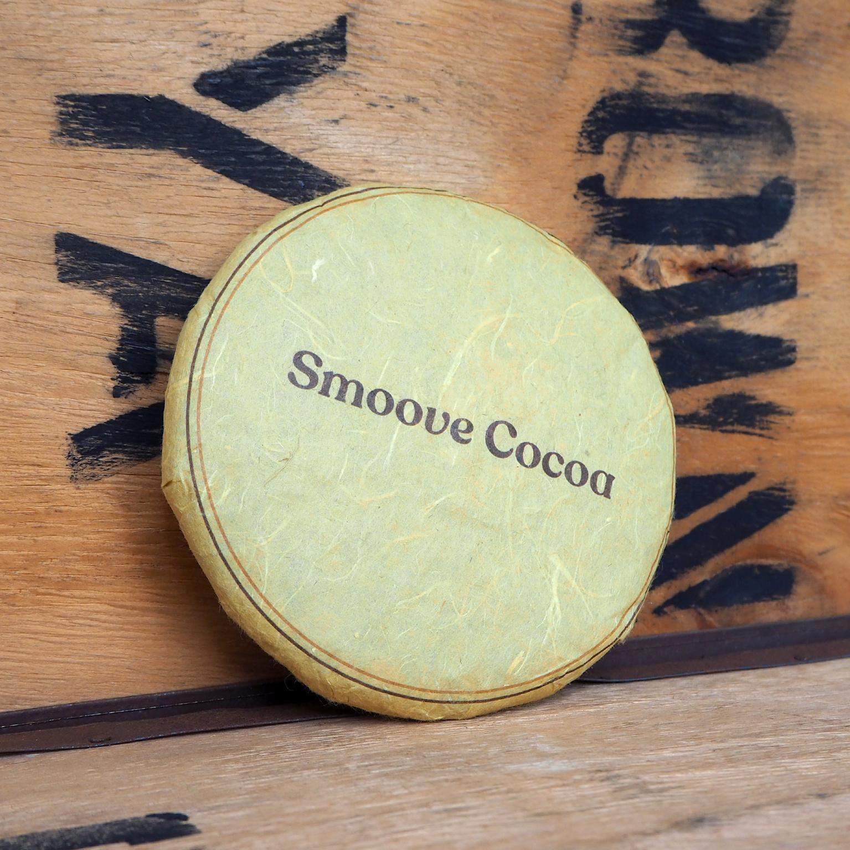 Smoove Cocoa, Shou Puerh 2018