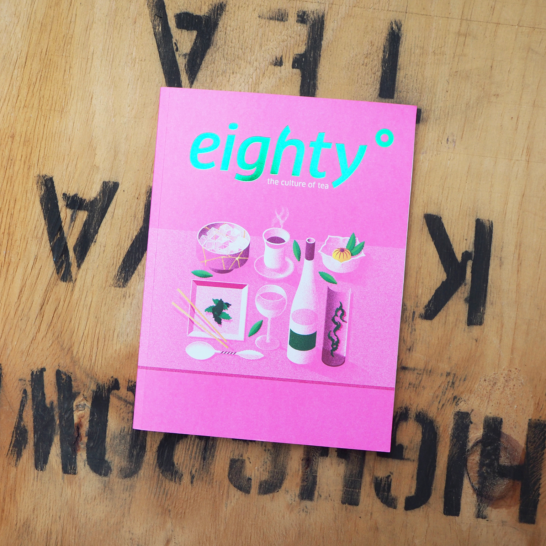 eightyº ~ Issue 06