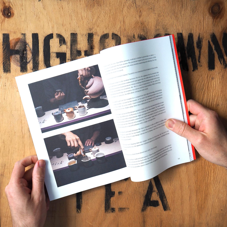 eightyº ~ Issue 03