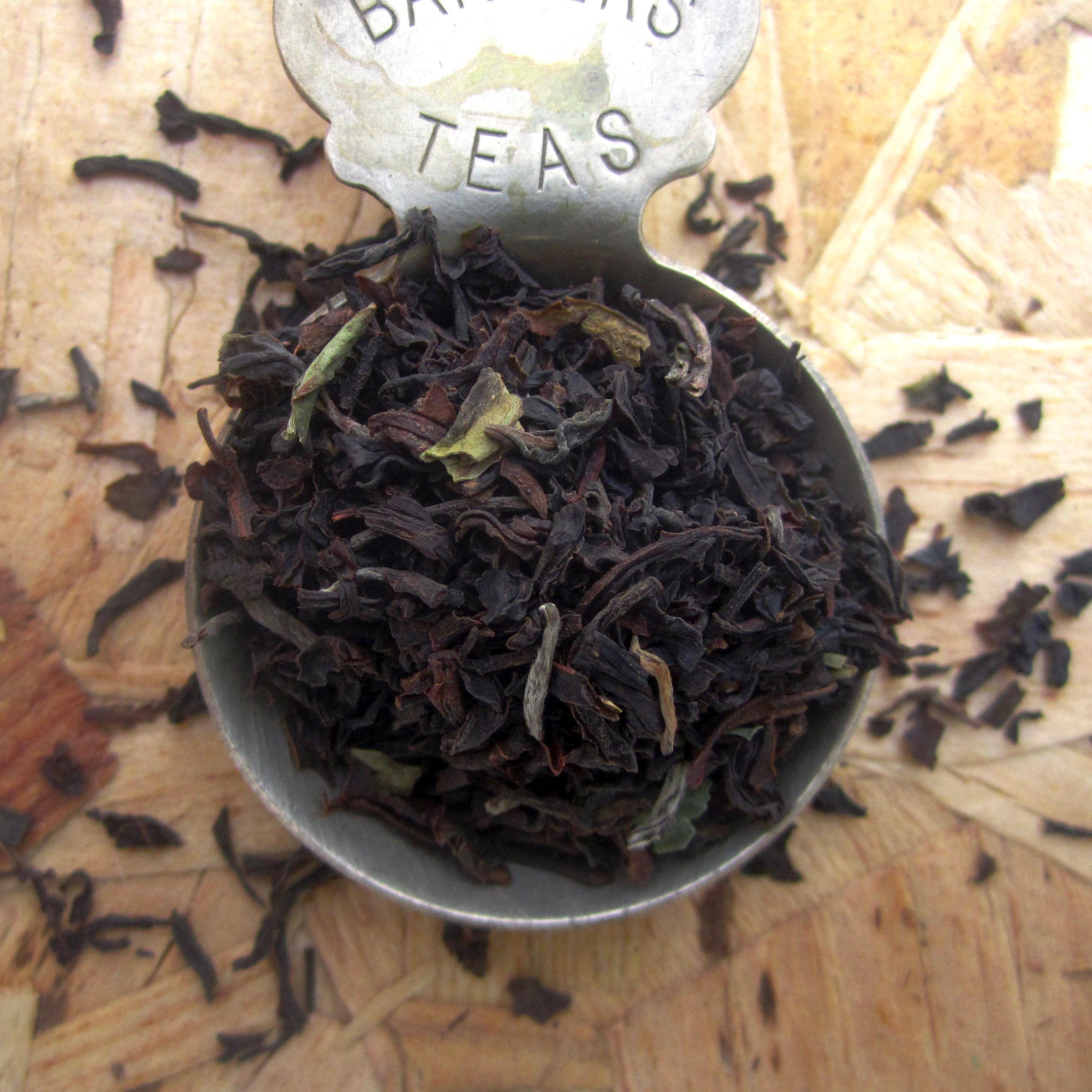 Exeter Blend ~ Afternoon Tea