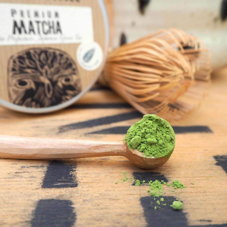 Matcha ~ Premium Organic