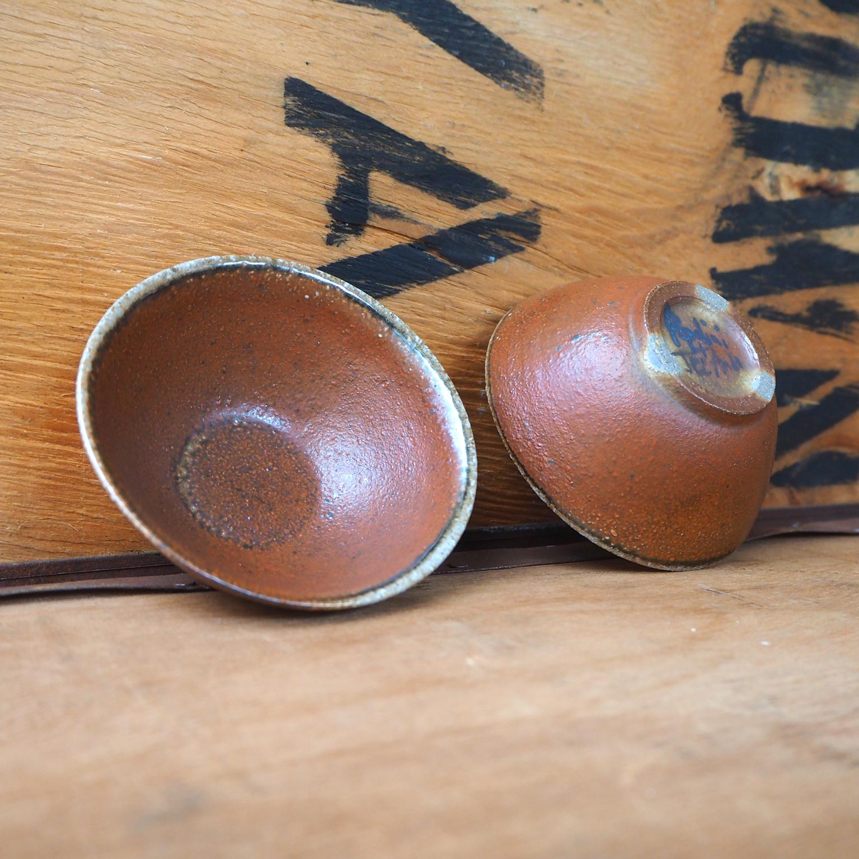 Little Tea Bowl By Popalini + Jezando