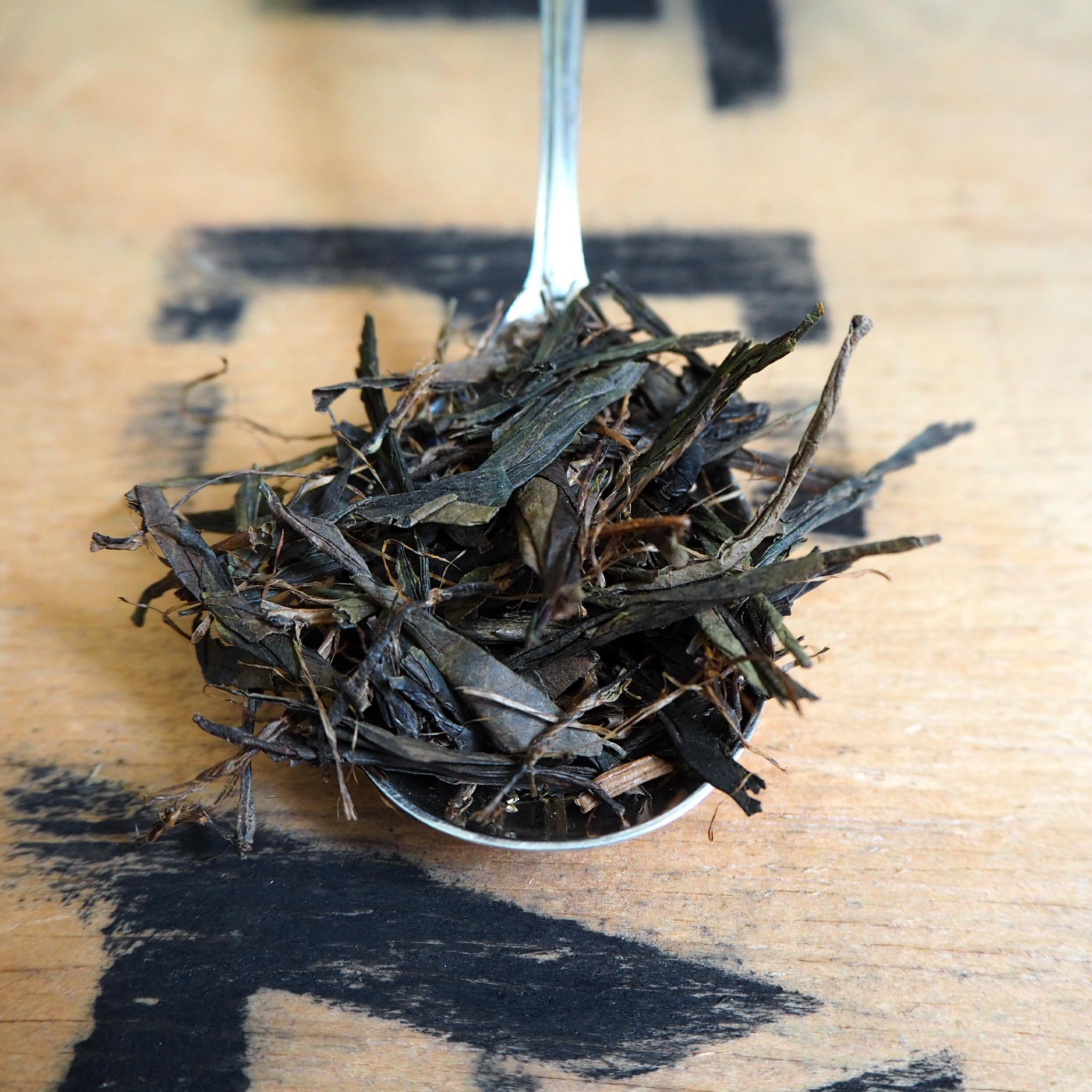 Pine Needle Wakoucha