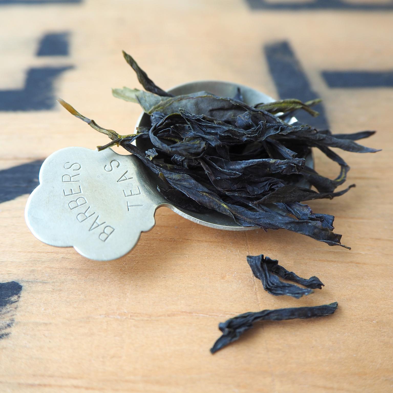 Phoenix Big Dark Leaf, Da Wu Ye