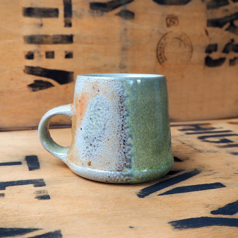 Straight Mug (9) by Natasha Wightman