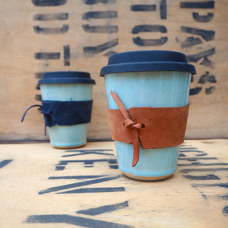 Sea Keep Cup By Raphaela Seck