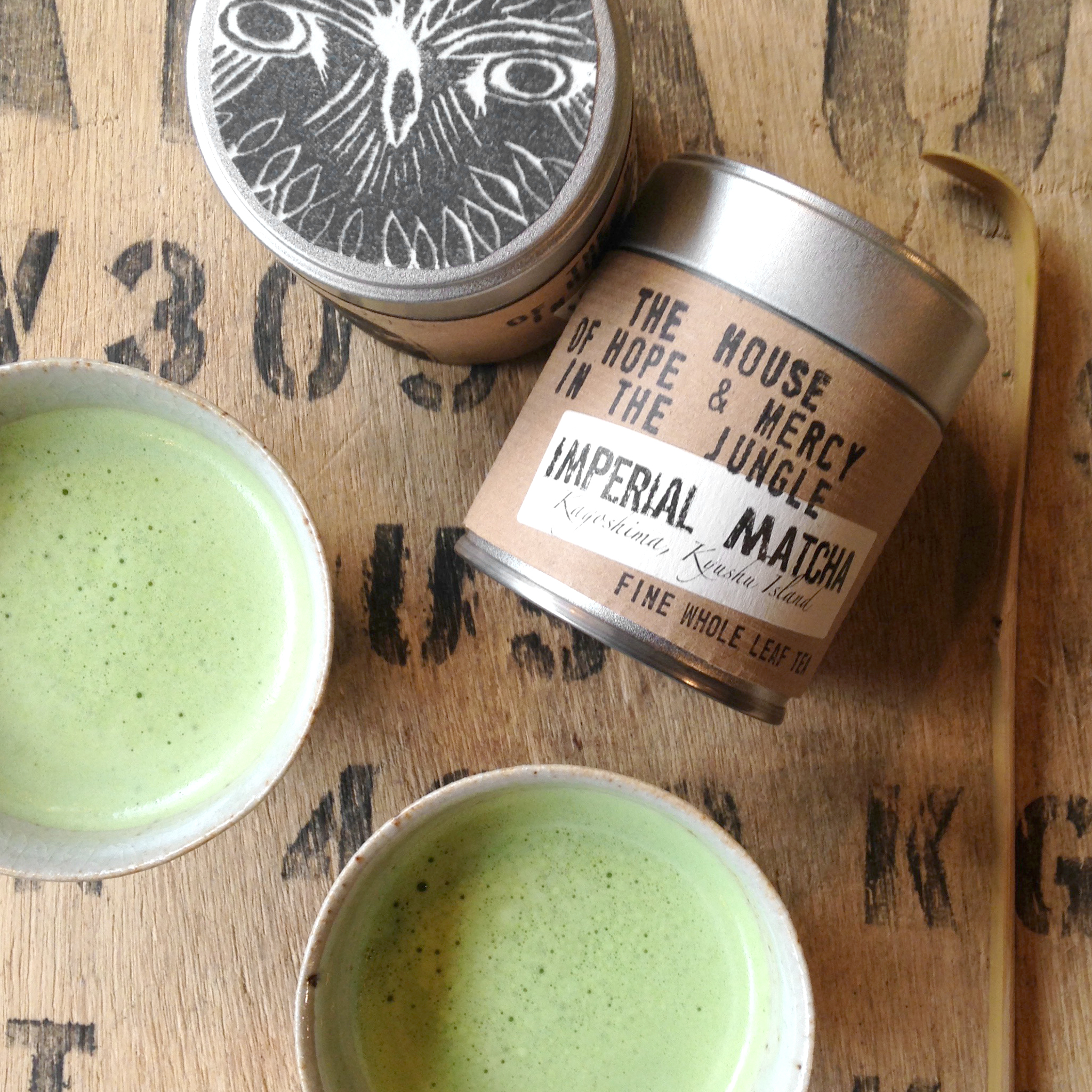 Matcha ~ Imperial Ceremonial