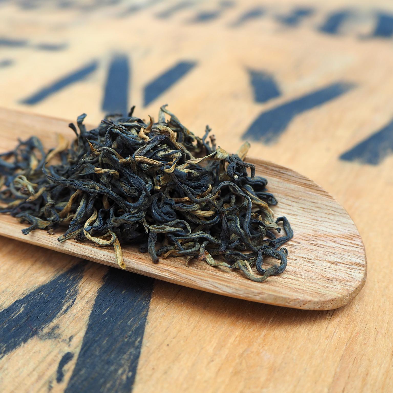 Old Bush Yunnan Black