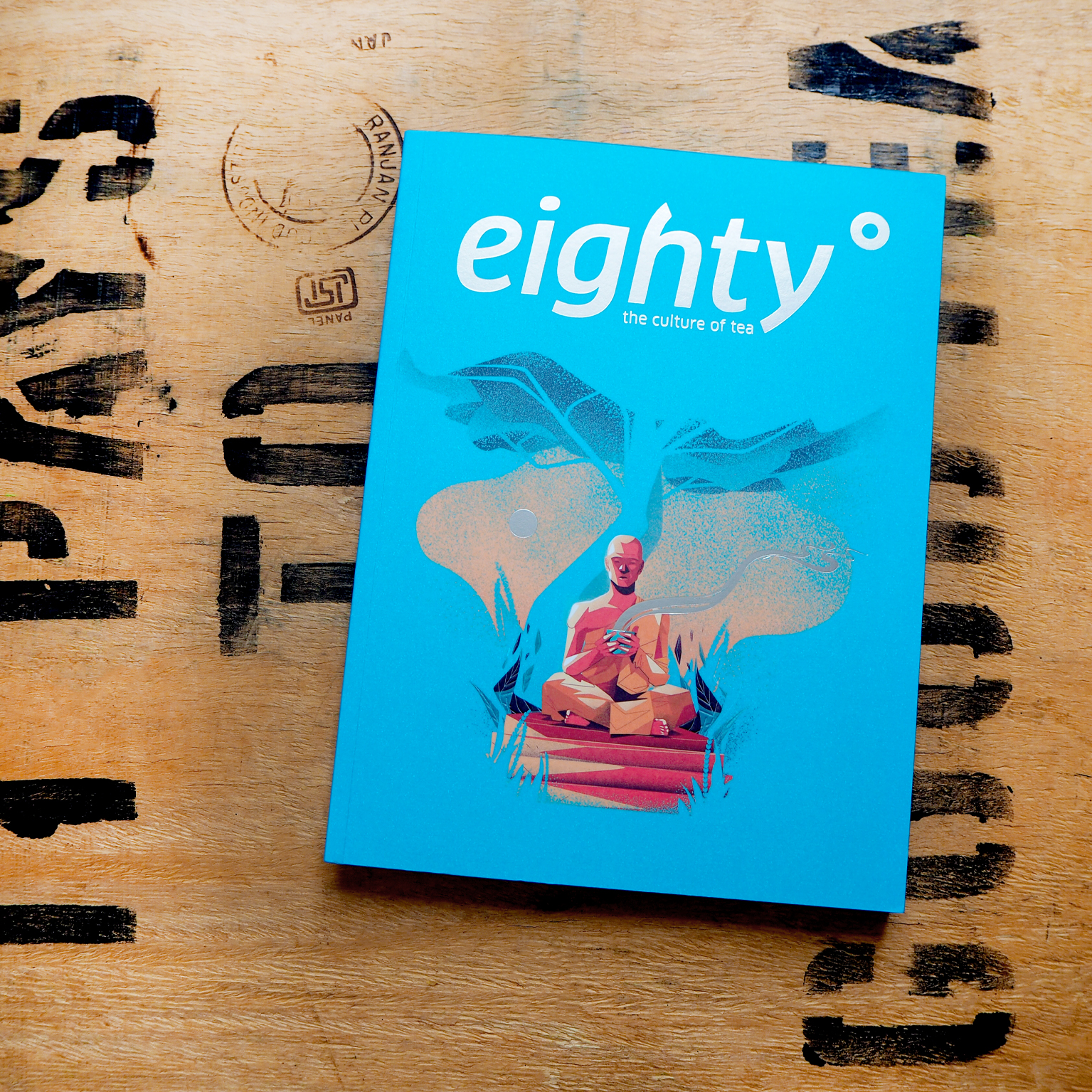 eightyº ~ Issue 04