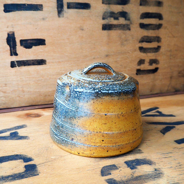 Storage Jar (1) by Natasha Wightman