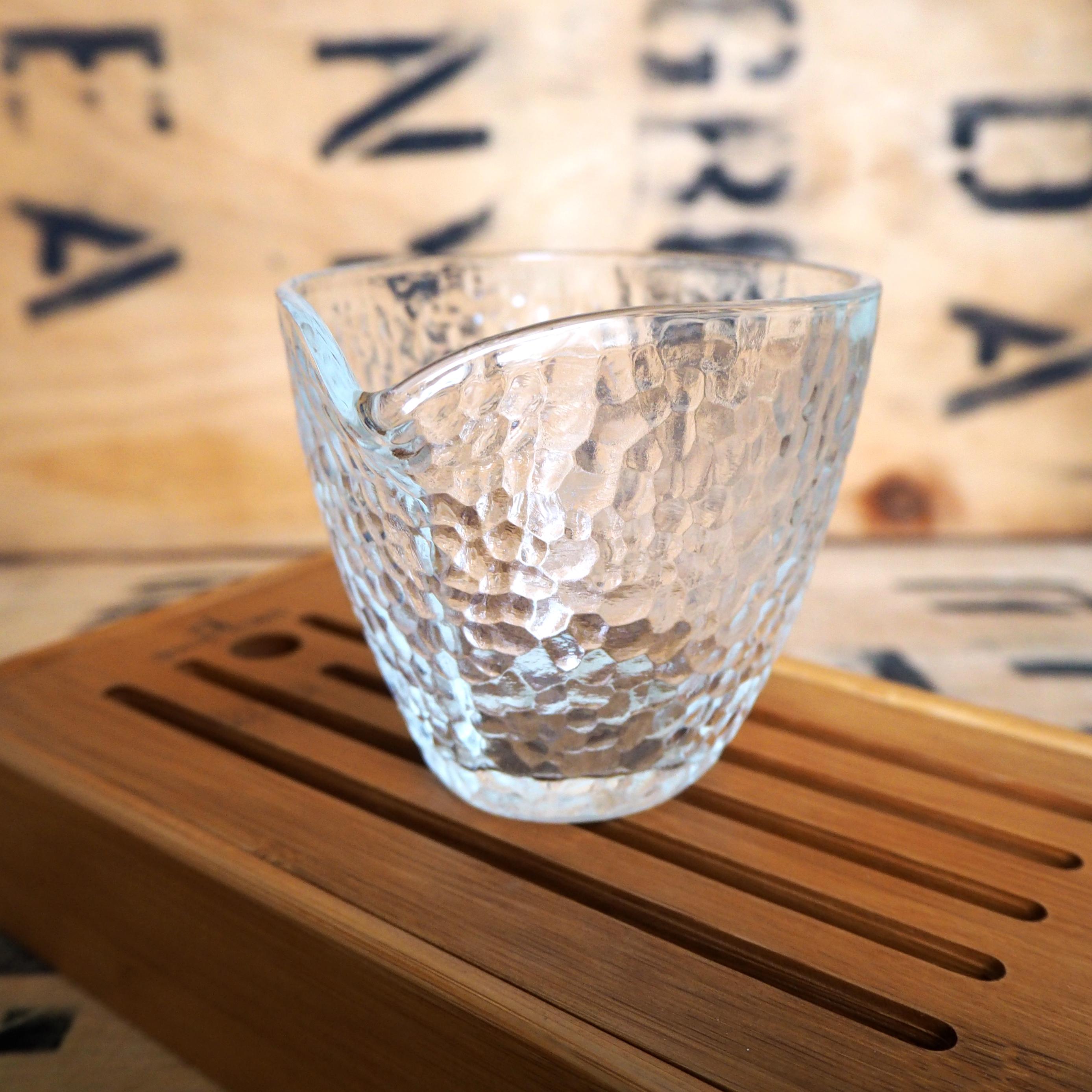 Cha Hai (Glass Pourer) ~ 250ml