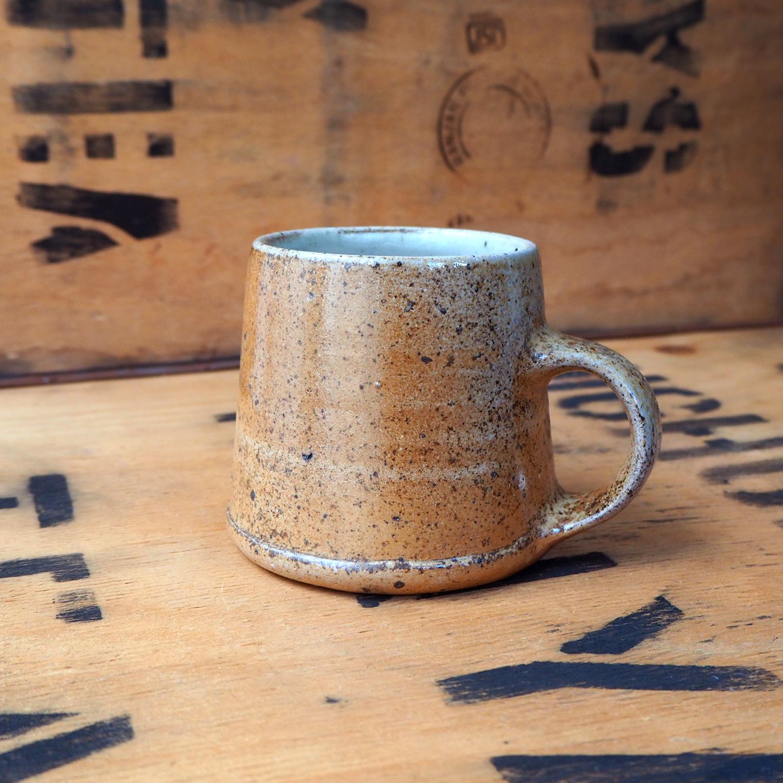 Straight Mug (4) by Natasha Wightman