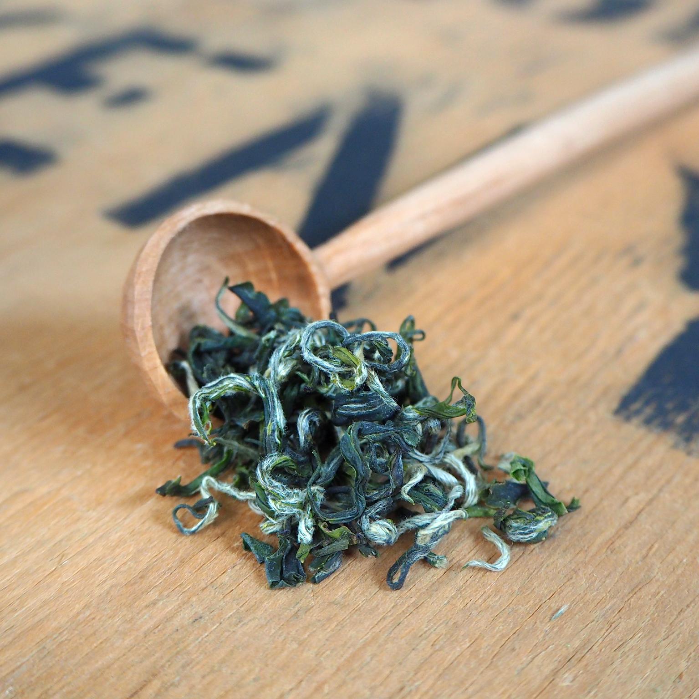 Green Snail, Bi Luo Chun