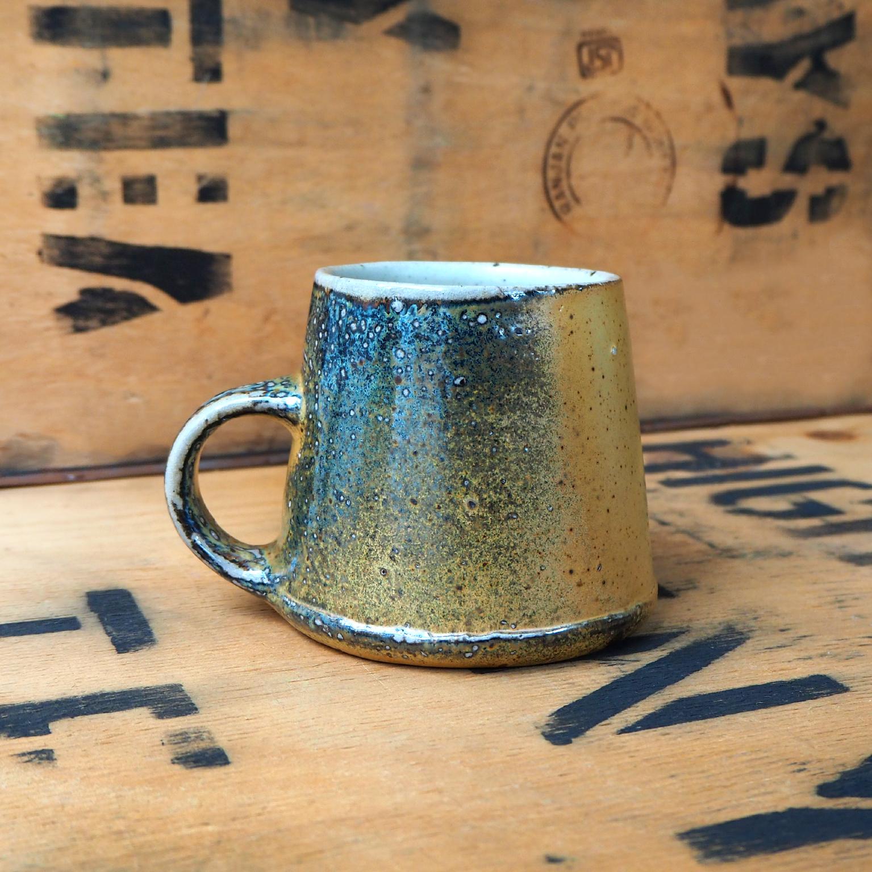 Straight Mug (6) by Natasha Wightman