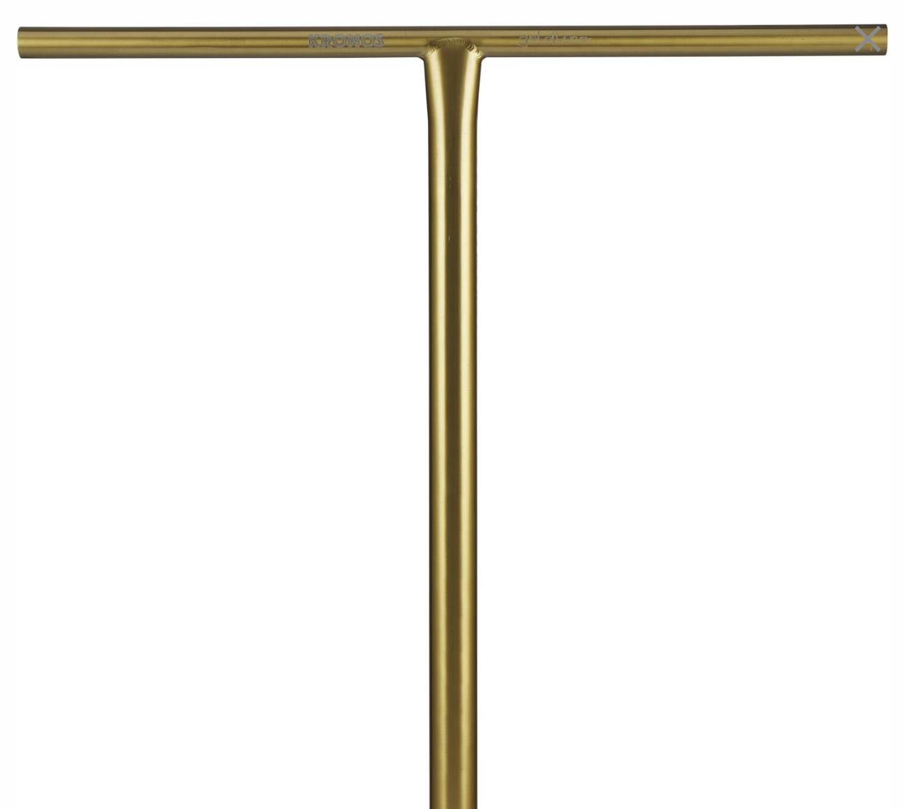 TILBUD: Longway Kronos Goldline Titanbar