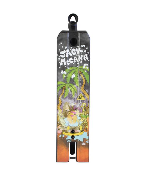 """Tilbud: Flavor Awakening 5.5"""" Jack McKann Signature Deck"""