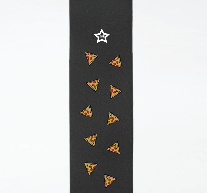 LSP x Brage Pizzamania Griptape