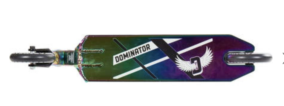 Dominator Team Edition Mini 2019 Triksesparkesykkel