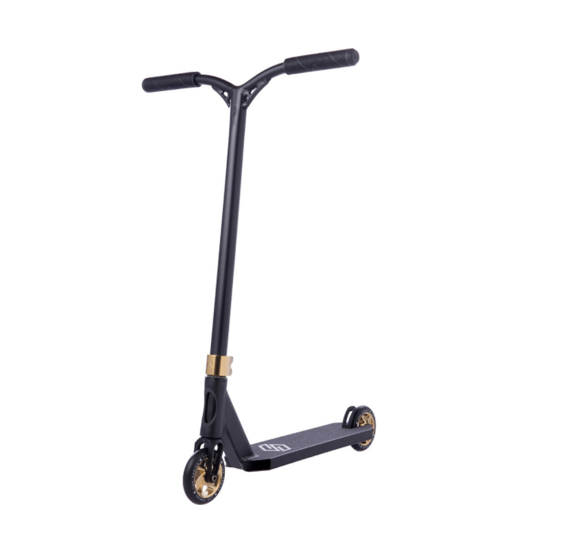 HOT! Striker Lux Triksesparkesykkel