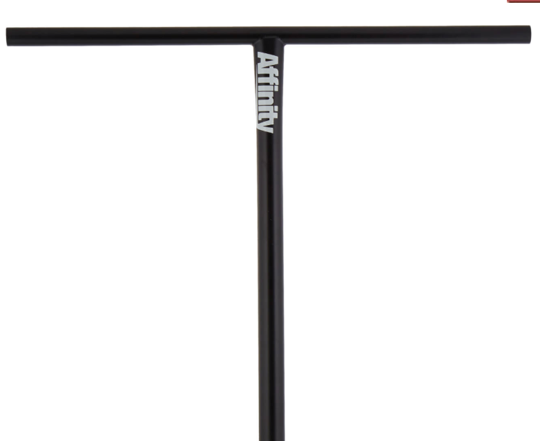Affinity XL Classic Oversized SCS Bar