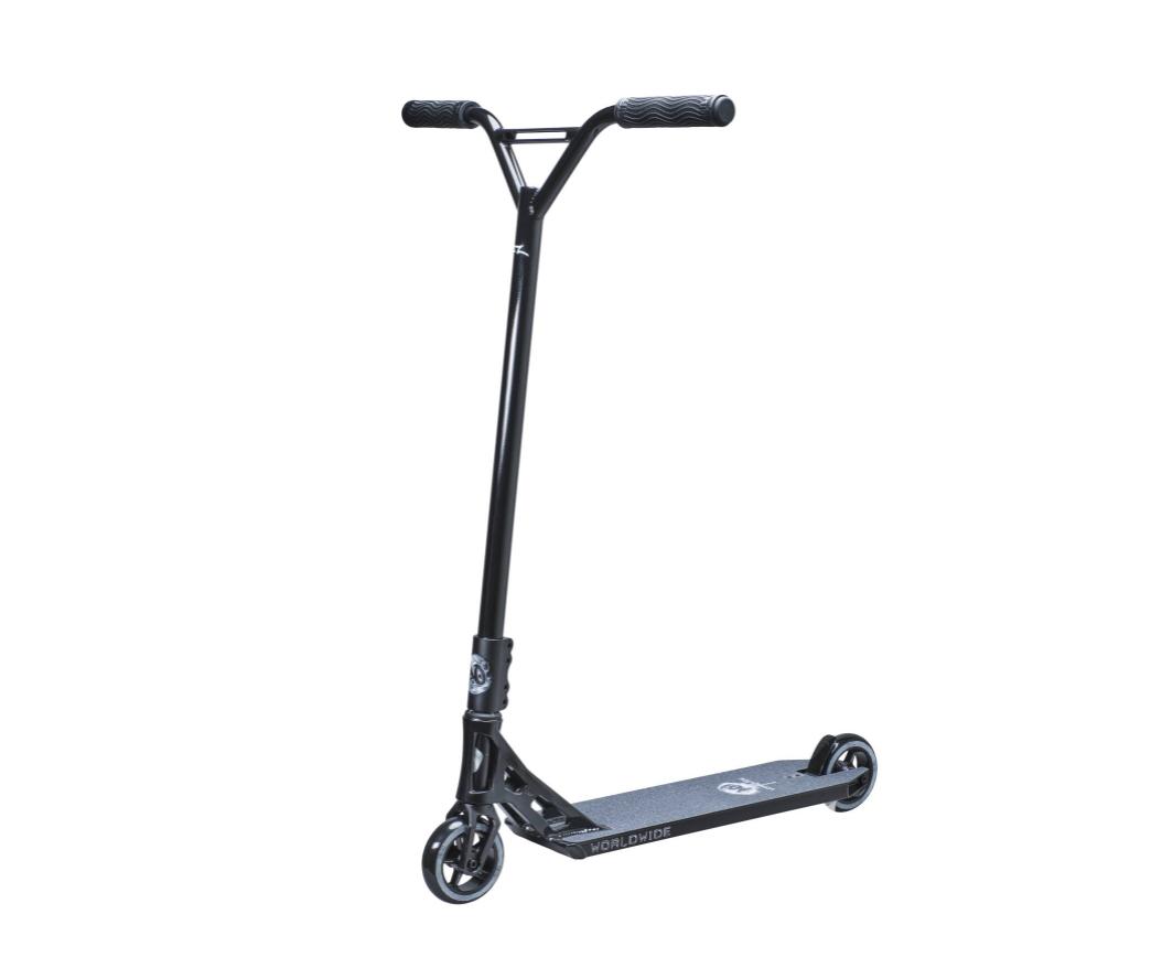 NYHET: AO Worldwide Triksesparkesykkel