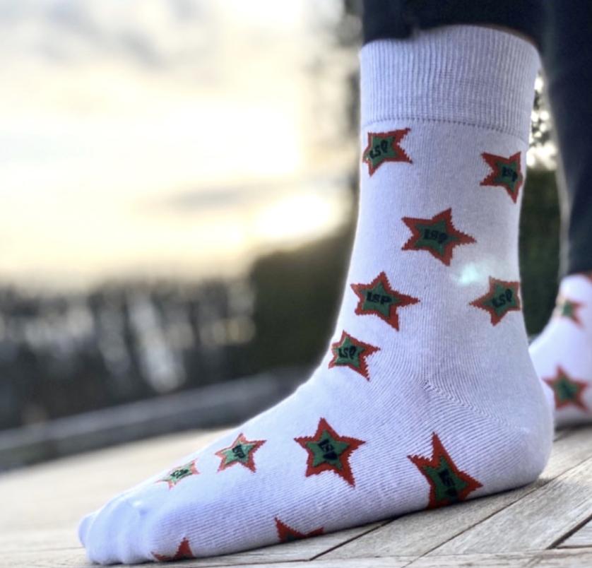 KAMPANJE: Gratis LSP sokker v kjøp av Striker LUX