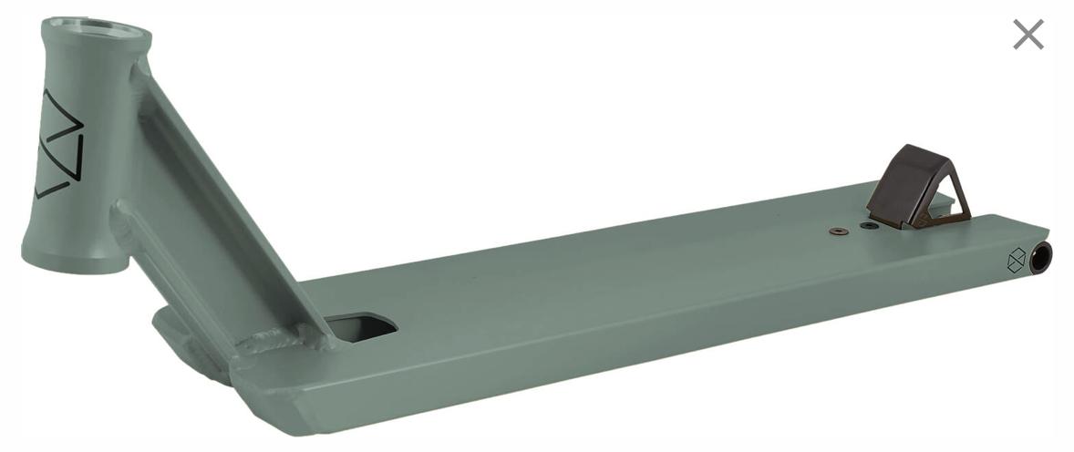 """Native Advent V2 6"""" Deck inkl LSP griptape"""