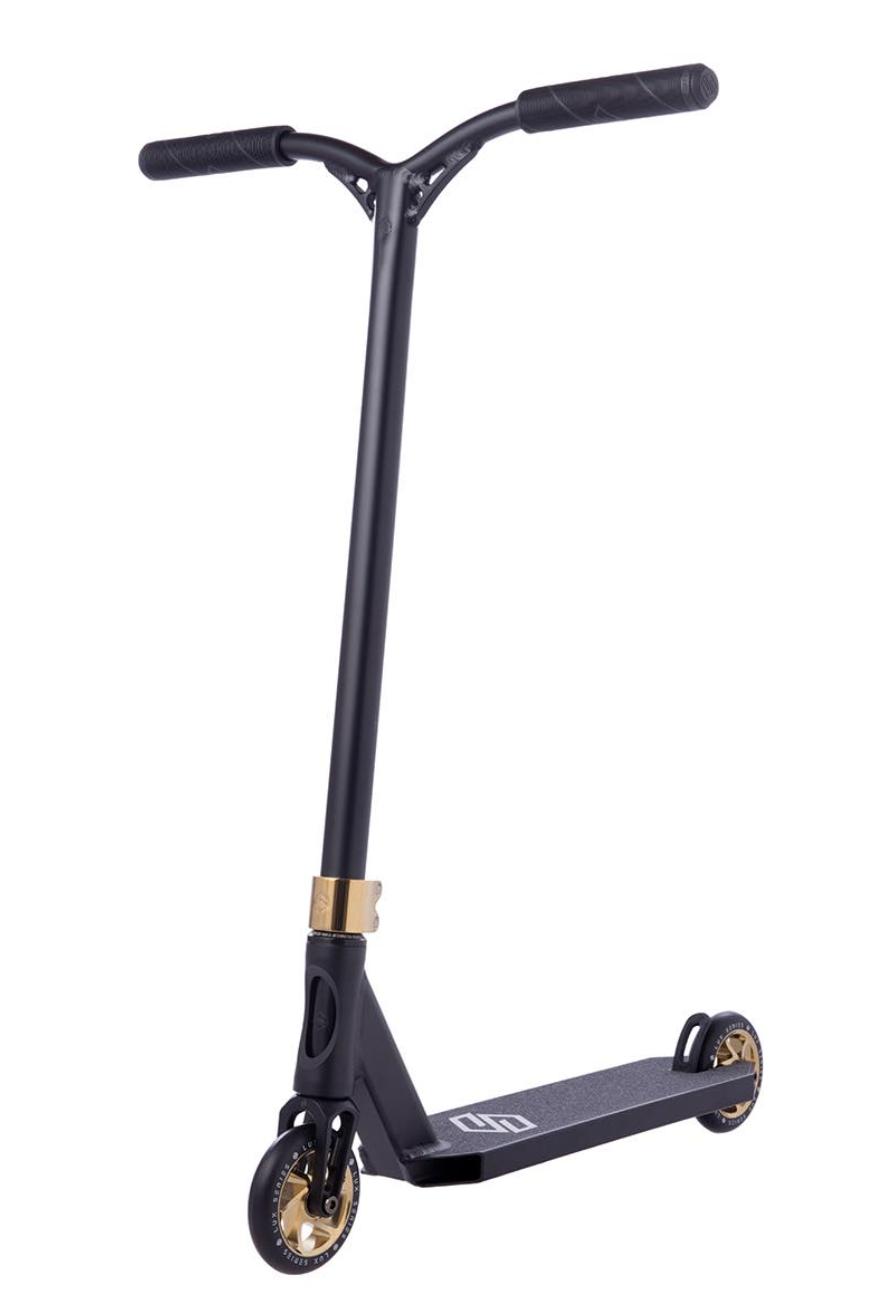 Ca 5/8 Striker Lux Triksesparkesykkel