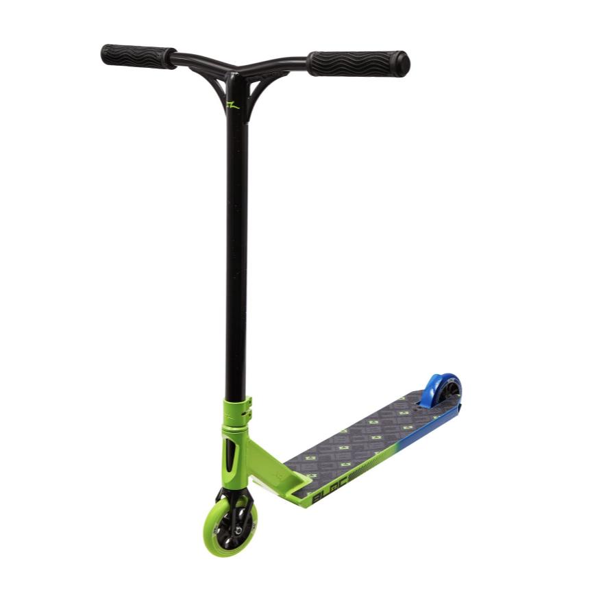 AO BLOC Triksesparkesykkel