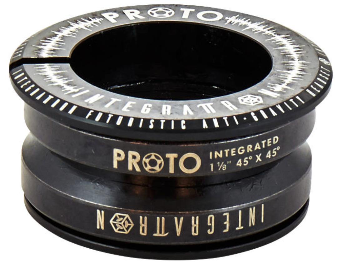 Ca 15. juli: Proto Integrattron Headset