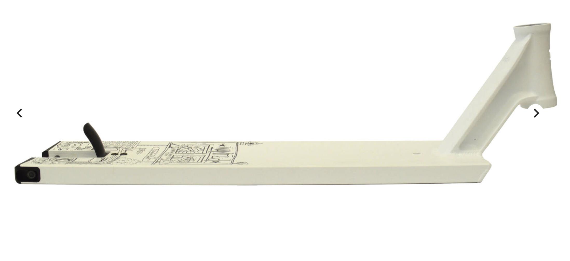 North Horizon Signature Deck
