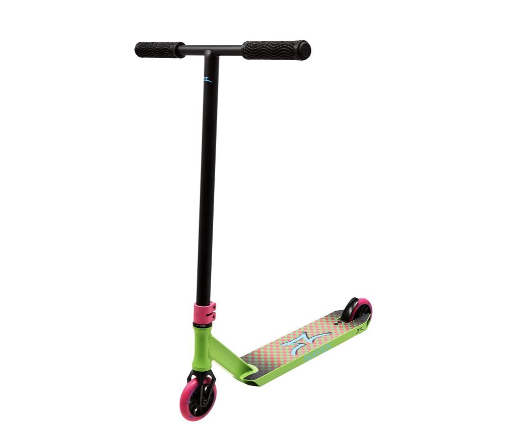 Tilbud: AO Scooter Maven 2020 Triksesparkesykkel