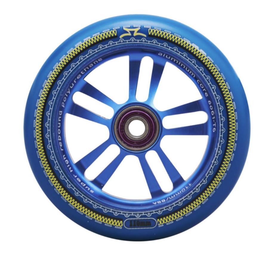 AO Mandala 110 mm hjul 2 stk